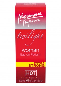 Pheromone natural spray extra strong woman