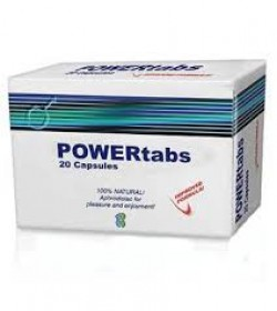 POWERtabs 2vnt
